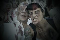 (Px4u by Team Cu29) Tags: portrait monster münchen zombie porträt horror mann frau zombies tod angst sterben schrecken furcht schrecklich zombiewalk fäulnis verwesung untot verwesen verfaulen untote