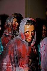 Sitges, Zombie walk (mansdor) Tags: festival blood zombie walk cine sitges