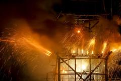 Panchimalco Fiestas 2015 (Fausto Andrs) Tags: light luz noche foto arte elsalvador turismo cultura fuegos polvora tradiciones explosin elsalvadorimpresionante