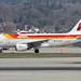 Iberia Airbus A319-111 EC-KOY