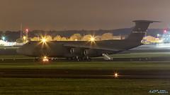 85-0010 C5M Galaxy USA - Air Force (kw2p) Tags: canon scotland airport aircraft military galaxy nightphoto lockheed usaf pik unitedstatesairforce prestwickairport travisafb egpk supergalaxy c5m 850010 kw2p cn5000096