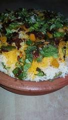 Insta : homecook_ (aboaliaboalihassan444) Tags: بيت طبخات طبخ برياني اكلات بريانيهندي