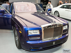 Rolls-Royce Phantom (885934) (Thomas Becker) Tags: auto show copyright car germany geotagged deutschland nikon automobile hessen thomas frankfurt c rollsroyce fair voiture exhibition 66 bil vehicle british rolls motor nikkor phantom fx messe luxury luxus f28 royce internationale ausstellung iaa fahrzeug d800 becker automobil  2015 2470 mobilitt automobilausstellung verbindet worldcars geo:lat=50112013 aviationphoto geo:lon=8643569 iaa2015
