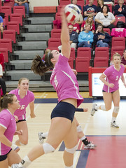 DJT_3293 (David J. Thomas) Tags: sports athletics women lions volleyball arkansas scots batesville lyoncollege freedhardemanuniversity