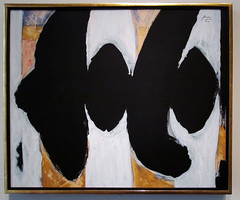Robert Motherwell (rocor) Tags: robertmotherwell spanishelegy