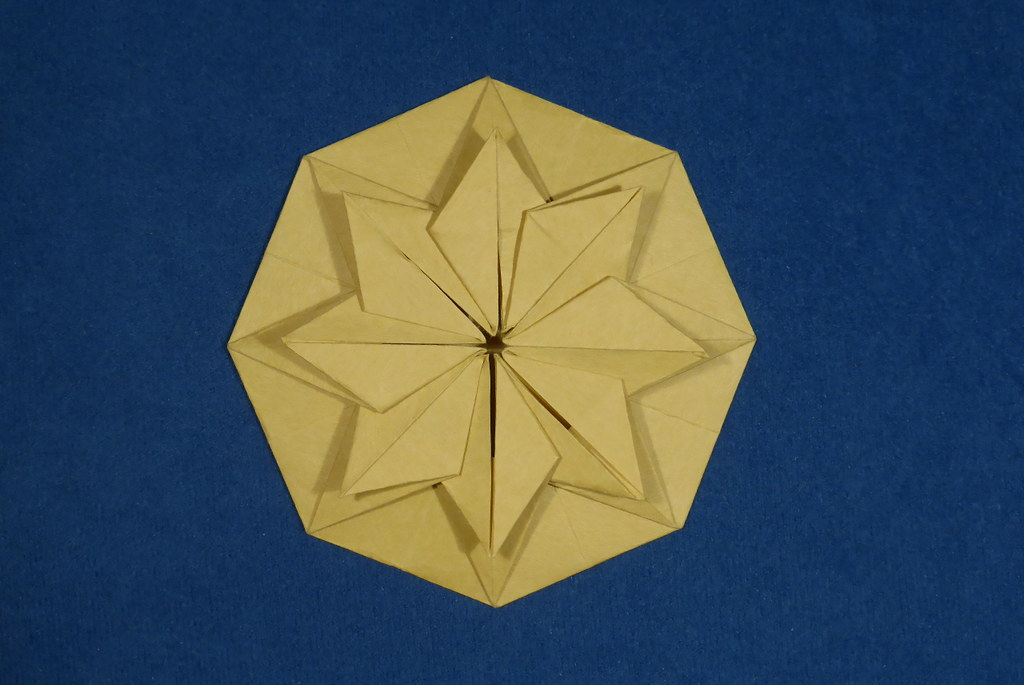 the worlds newest photos of octagon and origami flickr
