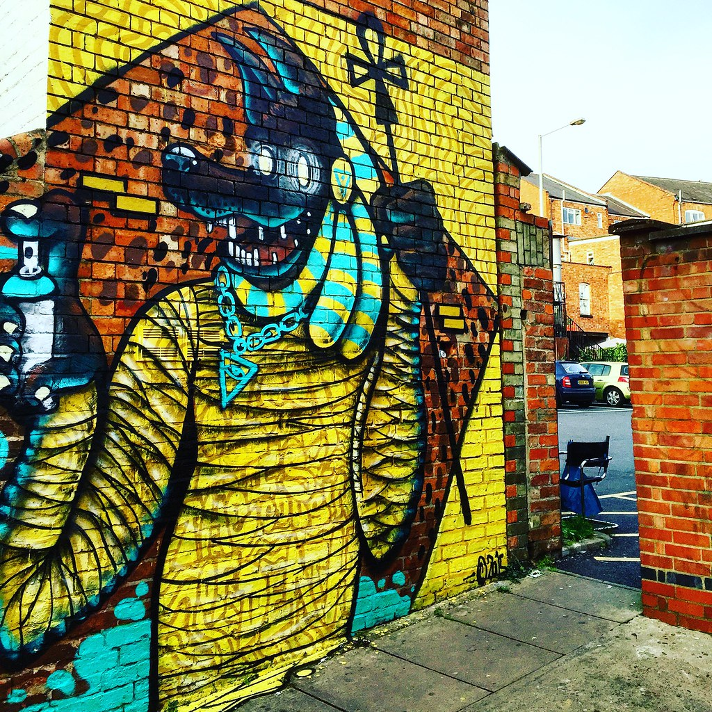 The World\'s most recently posted photos of graffiti and northampton ...