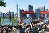 nyc - governors island june 2014 3 (Doctor Casino) Tags: governorsisland newyorkcity ferrylanding