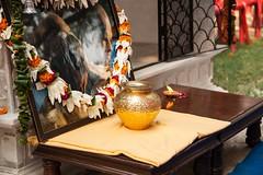 IMG_5418 (iskconmonk) Tags: festival prabhupada swami kartik prabhu brahmananda vrindavan iskcon swamiji sanyasi goshala iskconvrindavan