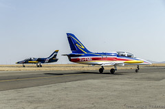 L 39 Albatros (6) (Indavar) Tags: plane airplane airshow chipmunk mustang albatros rand beech at6 radial an2 p51 l39 antonov dc4 dhc1 beech18 t28trojan b378