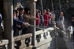 Kiyomizudera Temple, Kyoto (Christian Kaden) Tags: nature water japan temple kyoto wasser buddha natur buddhism visit 京都 日本 kioto kansai 自然 清水寺 kiyomizudera tempel 水 関西 お寺 besuch buddhismus 仏教 きよみずでら 神社仏閣 templeandshrines 寺社 仏閣 bukkyo みず おてら ぶっきょう haikan じしゃ 社寺 tempelundschreine 神社とお寺 じんじゃぶっかく しゃじ はいかん ぶっかく 拝観