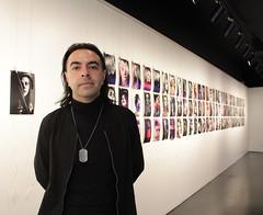 Da de Muertos en Japn /  in  (Instituto Cervantes de Tokio) Tags: art halloween mxico arte exhibition muertos institutocervantes  exposicin   dademuertos exhibicin