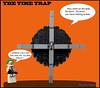Mortimer (John Lamarck) Tags: comic lego time le edgar p jacobs blake mortimer trap the diabolique piège