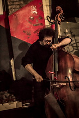 34a (Indiesigh Ph) Tags: portrait italy musicians drums la october live duo performance arts jazz des electronics michele noise turin sho clarinet shin riccardo caf foresta 2015 bassclarinet anelli musiclife marogna indiesigh noisedeliveryfestival annalisapascaisaiu