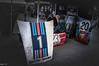Forgotten hood (ericbaygon) Tags: car race vintage nikon automobile martini voiture racing course porsche hood spa capot francorchamps sixhours d300s