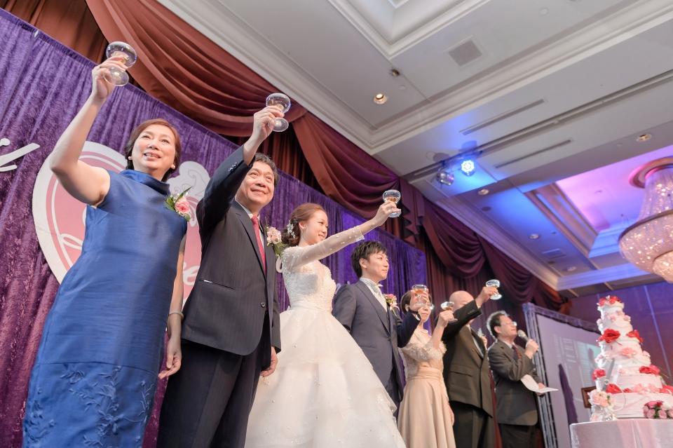高雄漢來婚禮攝影093