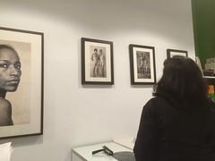 """""""Prostitución, retratos de una vida en la calle"""" de Rubén García. OF2015 (OUTONO FOTOGRÁFICO) Tags: calle retratos vida exposición prostitución fosforito secciónoficial cabaliño rubéngarcía outonofotográfico of2015"""