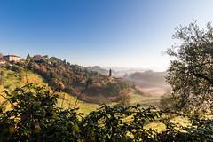 Lari Pisa (Antonio Casti) Tags: italy panorama italia it pisa toscana inverno viaggio paesaggio lari casty