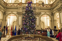 151202-Z-UA373-131 (CONG1860) Tags: usa unitedstates denver co goldstar cong coloradonationalguard treeofhonor cong1860 stateofco