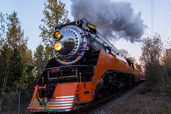 016_6907_a (pdxsean) Tags: oregon train portland sp4449 holidayexpress