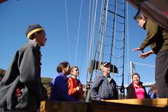 Kapteyn Clearwater Trip 2016 (bcdtech) Tags: bcd berkshirecountrydayschool grade9 grade8 201617
