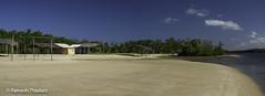 Beach of the Siribinha Spit (Barra da Siribinha) (Ramesh_Thadani) Tags: ba bahia barradasiribinha bocadabarra brasil brasile brasilien brazil bresil conde itapicururiver nordeste rioitapicuru siribinha barra northeasternbrazil spit br