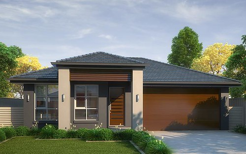 Lot 108, 45 Foxall Road, Kellyville NSW 2155