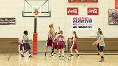 DJT_6256 (David J. Thomas) Tags: sports athletics basketball alumni homecoming lyoncollege scots batesville arkansas women
