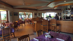 Goat Island Cafe at Sadie's by the Sea