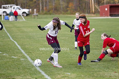 IMG_3586eFB (Kiwibrit - *Michelle*) Tags: soccer varsity girls game wiscasset ma field home maine monmouth w91 102616
