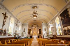 _MG_0265-HDR-Small (da_gagnon) Tags: iledorlans saintjean church glise qubec interior intrieur architecture hdr canon5dmark2