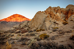 Sep-16-Buttermilk Hills-029-HDR (Majestic Captures) Tags: 2016 alpenglow bishop buttermilk california hills sunrise waterfalls camera:model=canoneos7dmarkii camera:make=canon exif:focallength=18mm geolocation exif:isospeed=200 exif:model=canoneos7dmarkii exif:lens=1835mm exif:aperture=16 exif:make=canon