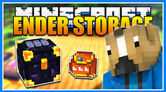 Ender Storage Mod 1.10.2/1.9.4 (MinhStyle) Tags: minecraft game online video games gaming
