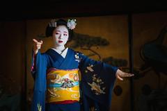 Maiko20161016_13_03 (kyoto flower) Tags: eiunin temple toshimomo kyoto maiko 20161016     raisuke