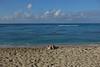 Waikiki Beach (Blinking Charlie) Tags: sunbather waikikibeach waikikibay waikiīkī honolulu hawaiʻi hawaii usa 2016 sonydscrx100m3 blinkingcharlie