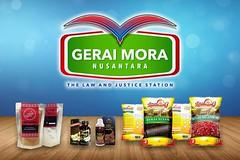 Gerai Mora Nusantara