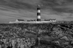 """ST JOHN'S POINT LIGHTHOUSE, COUNTY DOWN, N. IRELAND. (ZACERIN) Tags: """"st johns point lighthouse"""" """"pictures of st """"history """"county down"""" """"n ireland"""" """"lighthouse"""" """"seaside"""" """"irish sea"""" """"lighthouses"""" """"lighthouses in the uk"""" """"uk lighthouses"""" uk """"zacerin"""" """"christopher paul photography"""" """"picures lighthouses irish ireland only"""" point"""""""