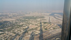 Burj Khalifa at the Top (124 floor) (arnoldborger) Tags: burjkhalifa atthetop dubai