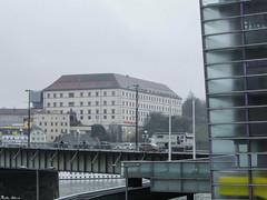 Linz, Austria (boti_marton) Tags: linz austria ausztria obersterreich upperaustria felsausztria city cityscape travel fog rain europa visitlinz visitaustria panasonic dmc lz20 lumix