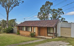 4 Columbia Road, Seven Hills NSW