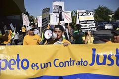 El Super Rally Novembe-22-201656 (ufcw770) Tags: justiceforelsuperworkers dolores huerta ufcw ufcw770 ufcwlocal770 johngrant boycottelsuper union