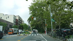 Chrystie Street - Manhattan - New York - tats-Unis (vanaspati1) Tags: vanaspati1 ville town arbres tree chrystie street manhattan new york tatsunis