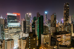 HK-76 (Alex_Mason) Tags: hong kong mong kok chai wan causeway bay night sony rx100 m4 iv