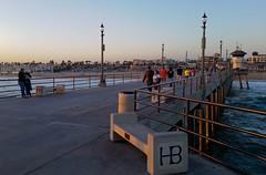 Huntington Beach Pier (uhhey) Tags: california huntingtonbeach pier