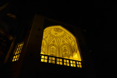 iran_012 (muddycyclist) Tags: panasonic lumix lx7 iran isfahan esfahan bridge night