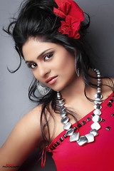 South Actress Deepika Das Hot In Modern Dress Photos Set-4 (27)
