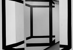 Escher Museum, Den Haag (Miranda Ruiter) Tags: mathematical denhaag shapes museum escher illusion optical