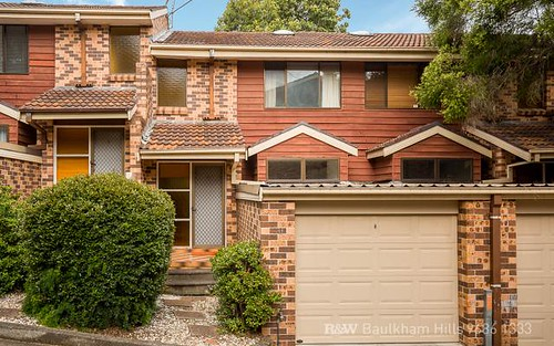 10/2A Cross Street, Baulkham Hills NSW 2153