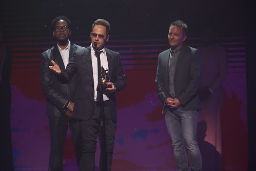 47th Annual GMA Dove Awards - Show