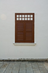 Wooden door with white wall (phuong.sg@gmail.com) Tags: architecture asia asian beautiful building business city classic destination downtown george georgetown heritage historic historical history holiday house journey landmark lifestyle malaysia malaysian market old outdoor penang people retro road scene shop sightseeing street tour tourism tourist tower town traffic transport transportation travel trip urban vintage way